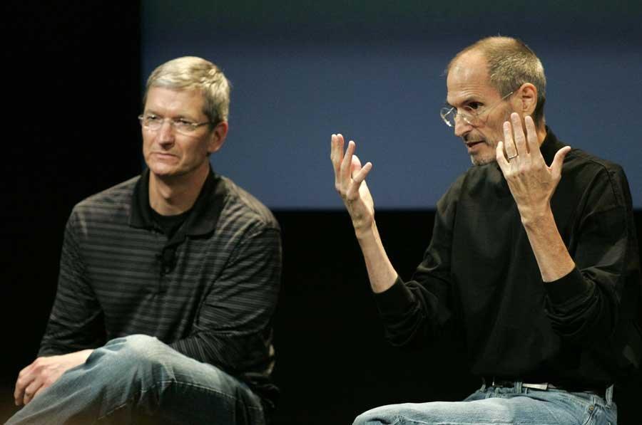 Steve Jobs đã hồi sinh Apple như thế nào? - 14