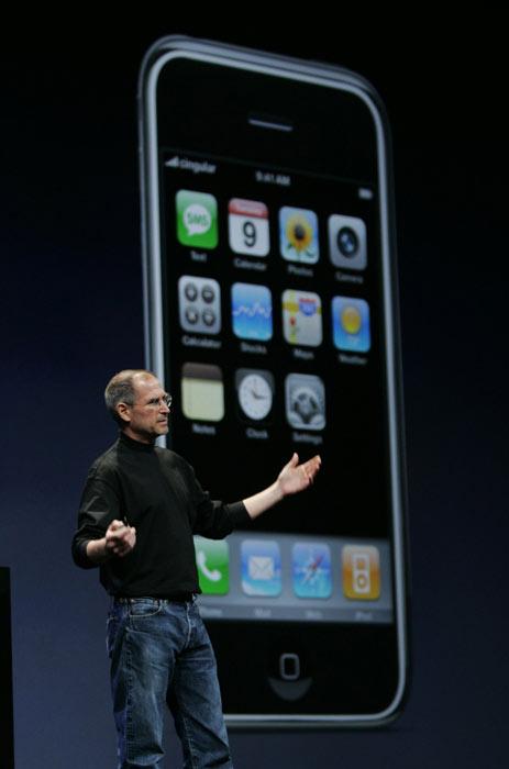 Steve Jobs đã hồi sinh Apple như thế nào? - 12