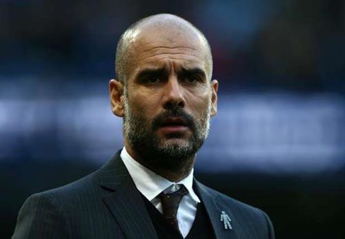 Pep Guardiola: Man City bị MU bỏ xa 10 năm - 1
