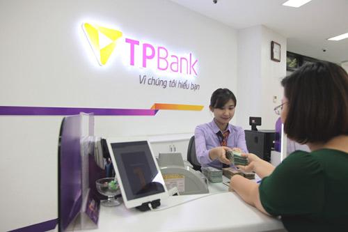 TPBank công bố kết quả hoạt động kinh doanh năm 2016 - 1