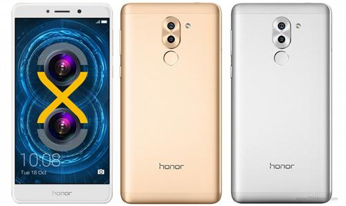 Honor 6X có camera kép, giá hời sẵn sàng lên kệ - 2