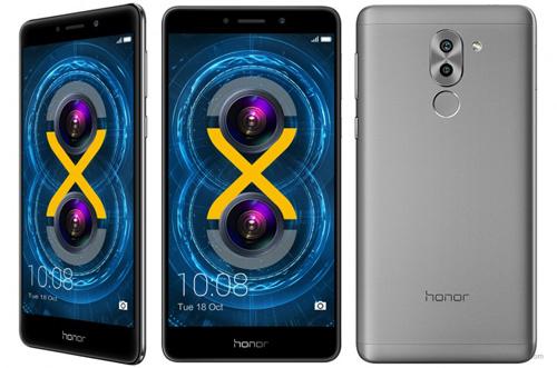 Honor 6X có camera kép, giá hời sẵn sàng lên kệ - 3