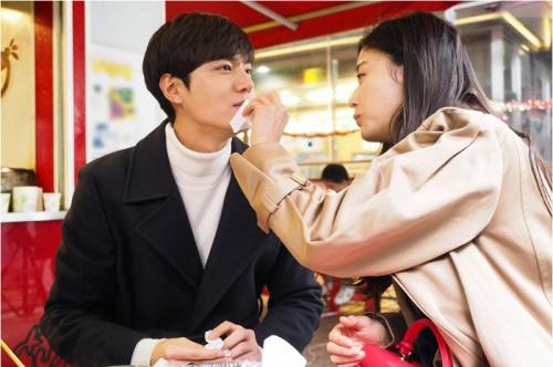 """Lee Min Ho ghen tuông trong """"Huyền thoại biển xanh"""" - 2"""