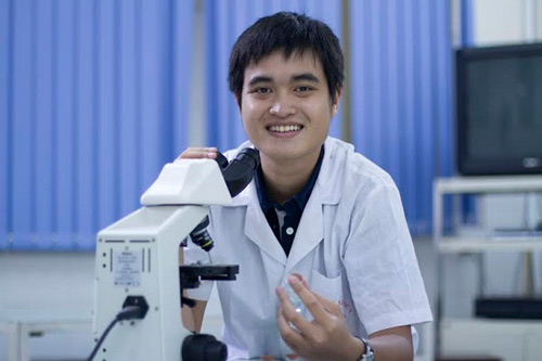 Nể phục 3 chàng trai Việt nhận học bổng ĐH Harvard - 3