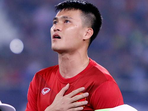 Phó chủ tịch Lê Công Vinh trượt Quả bóng vàng Việt Nam? - 1