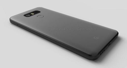 """LG G6 sẽ có giá bán rẻ hơn G5 """"tiền nhiệm"""" - 1"""