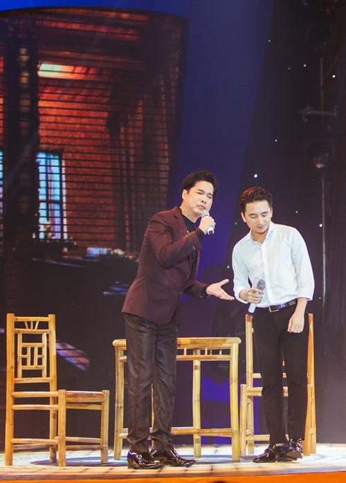 Ngọc Sơn hát về nạn cờ bạc ngày Tết - 1