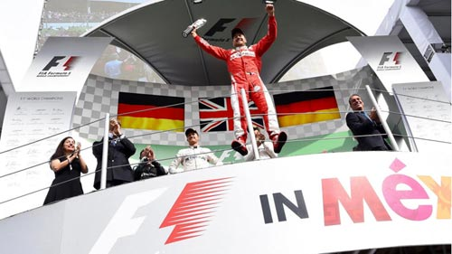 F1 2016: Bàng hoàng những lời chia tay tượng đài - 1