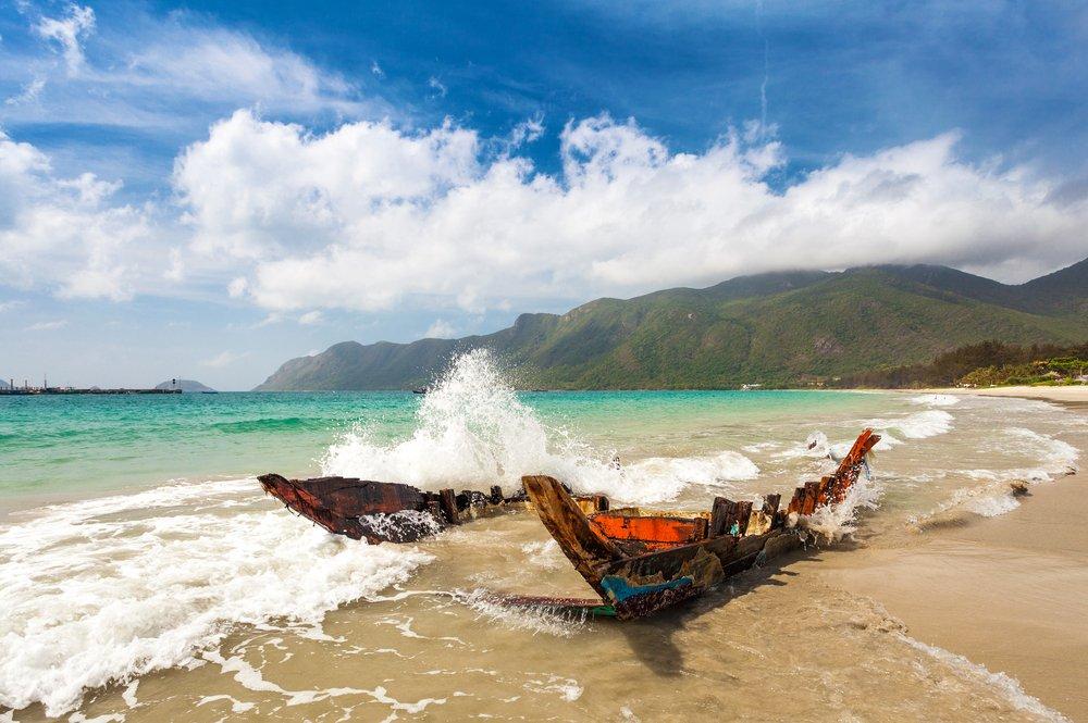 Côn Đảo đứng đầu danh sách những hòn đảo bí ẩn nhất TG - 1