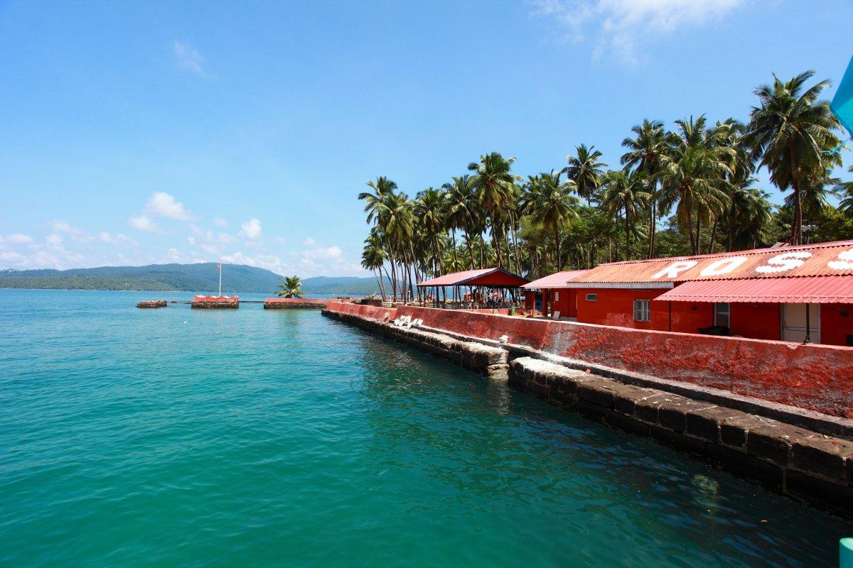 Côn Đảo đứng đầu danh sách những hòn đảo bí ẩn nhất TG - 11