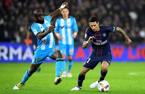 Chuyển nhượng MU: Mourinho tính gây sốc với cựu sao Real - 1