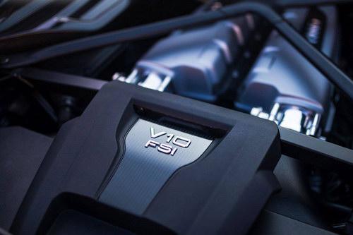Ngắm Audi R8 V10 đầu tiên đạt sức mạnh 1.250 mã lực - 2