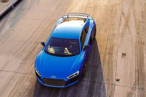 Ngắm Audi R8 V10 đầu tiên đạt sức mạnh 1.250 mã lực - 3