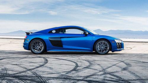 Ngắm Audi R8 V10 đầu tiên đạt sức mạnh 1.250 mã lực - 6