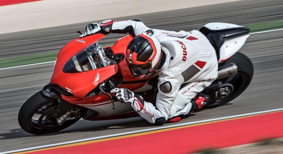 Ducati 1299 Superleggera - Chiếc superbike mạnh mẽ nhất của Ducati - 1