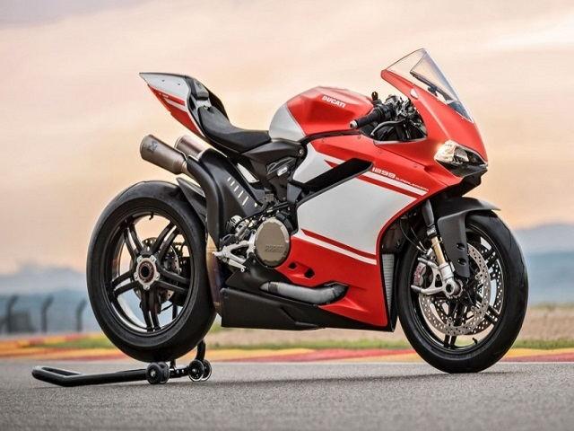 Ducati 1299 Superleggera - Chiếc superbike mạnh mẽ nhất của Ducati - 2