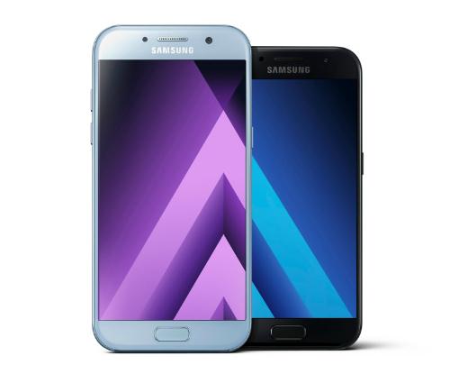 Top 8 tính năng nổi bật trên bộ ba Samsung Galaxy A (2017) - 5