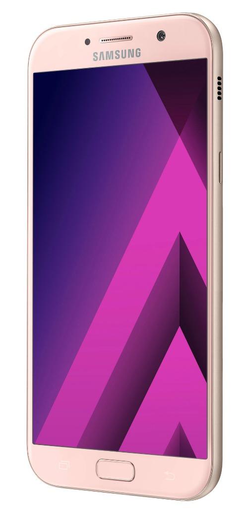 Top 8 tính năng nổi bật trên bộ ba Samsung Galaxy A (2017) - 3