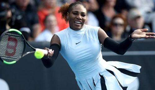 Tin thể thao HOT 4/1: Serena thua sốc đối thủ vô danh - 1