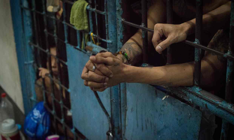 158 tù nhân Philippines bỏ trốn sau vụ cướp ngục cực lớn - 1