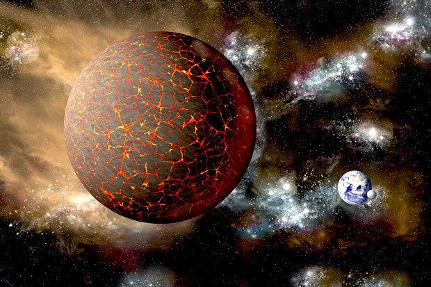 Hành tinh Nibiru có thể tàn phá Trái đất sắp xuất hiện? - 1