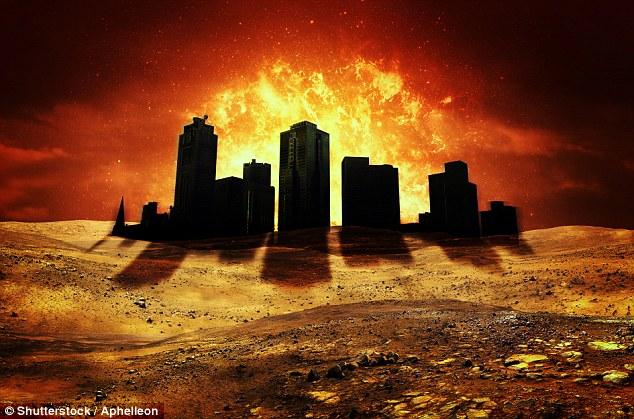 Hành tinh Nibiru có thể tàn phá Trái đất sắp xuất hiện? - 2