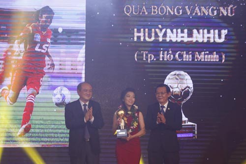 Quả bóng vàng VN: Thành Lương lên ngôi, Xuân Trường giành bạc - 3