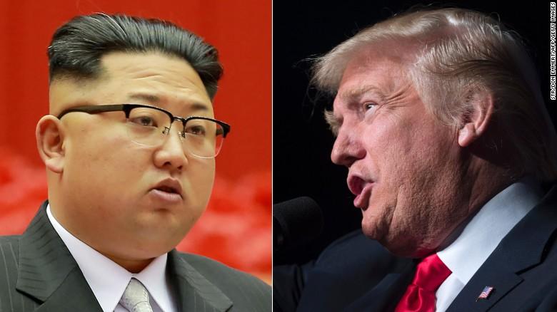 4 cách Trump giải quyết mối đe dọa hạt nhân Triều Tiên - 1