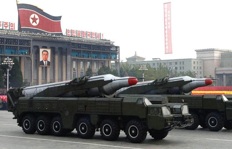 4 cách Trump giải quyết mối đe dọa hạt nhân Triều Tiên - 3