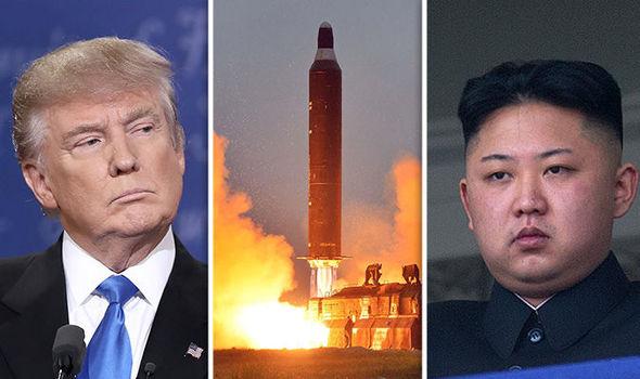 4 cách Trump giải quyết mối đe dọa hạt nhân Triều Tiên - 4