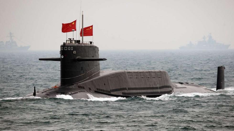 Mạng lưới liên lạc tàu ngầm TQ bí mật ở Thái Bình Dương - 1