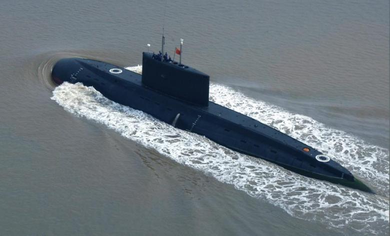 Mạng lưới liên lạc tàu ngầm TQ bí mật ở Thái Bình Dương - 3