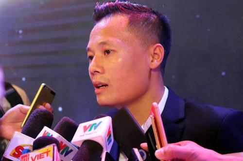 """Thành Lương, """"vua Quả bóng vàng VN"""" tiết lộ về kỷ lục - 2"""