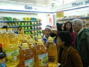 Thị trường - Tiêu dùng - Doanh thu bán lẻ thị trường Việt lên tới 118 tỉ USD