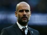 Bóng đá - Pep Guardiola: Man City bị MU bỏ xa 10 năm