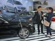 Người Việt chi trên 2,3 tỉ USD mua ô tô ngoại