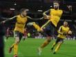 Giroud: Phiên bản siêu anh hùng Ramos ở Arsenal