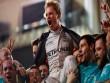F1 2016: Bàng hoàng những lời chia tay tượng đài