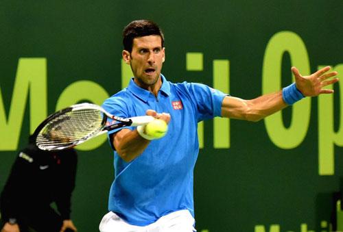 Djokovic – Zeballos: Tiêu diệt sau hơn 1 giờ (V2 Qatar Open) - 1