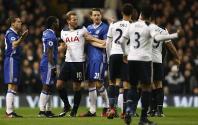 Chi tiết Tottenham - Chelsea: Đứt chuỗi 13 trận thắng (KT) - 3