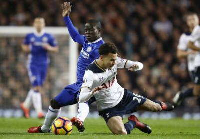 Chi tiết Tottenham - Chelsea: Đứt chuỗi 13 trận thắng (KT) - 4