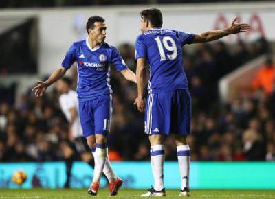 Chi tiết Tottenham - Chelsea: Đứt chuỗi 13 trận thắng (KT) - 5