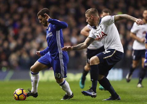Chi tiết Tottenham - Chelsea: Đứt chuỗi 13 trận thắng (KT) - 6