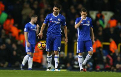 Chi tiết Tottenham - Chelsea: Đứt chuỗi 13 trận thắng (KT) - 9
