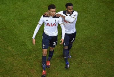 Chi tiết Tottenham - Chelsea: Đứt chuỗi 13 trận thắng (KT) - 8