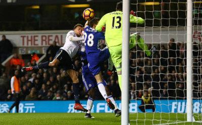 Chi tiết Tottenham - Chelsea: Đứt chuỗi 13 trận thắng (KT) - 7