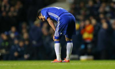 Chi tiết Tottenham - Chelsea: Đứt chuỗi 13 trận thắng (KT) - 10