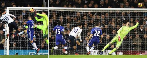 Người hùng Tottenham: Chàng Alli vượt các huyền thoại - 1