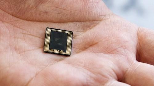 Snapdragon 835 trình làng: Siêu nhỏ, nhiều công nghệ mới - 1