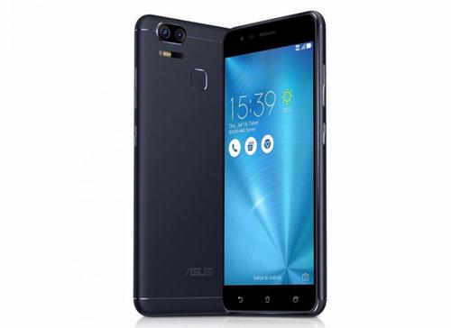 Ra mắt Zenfone 3 Zoom, Zenfone AR dùng RAM 8GB đầu tiên trên thế giới - 3